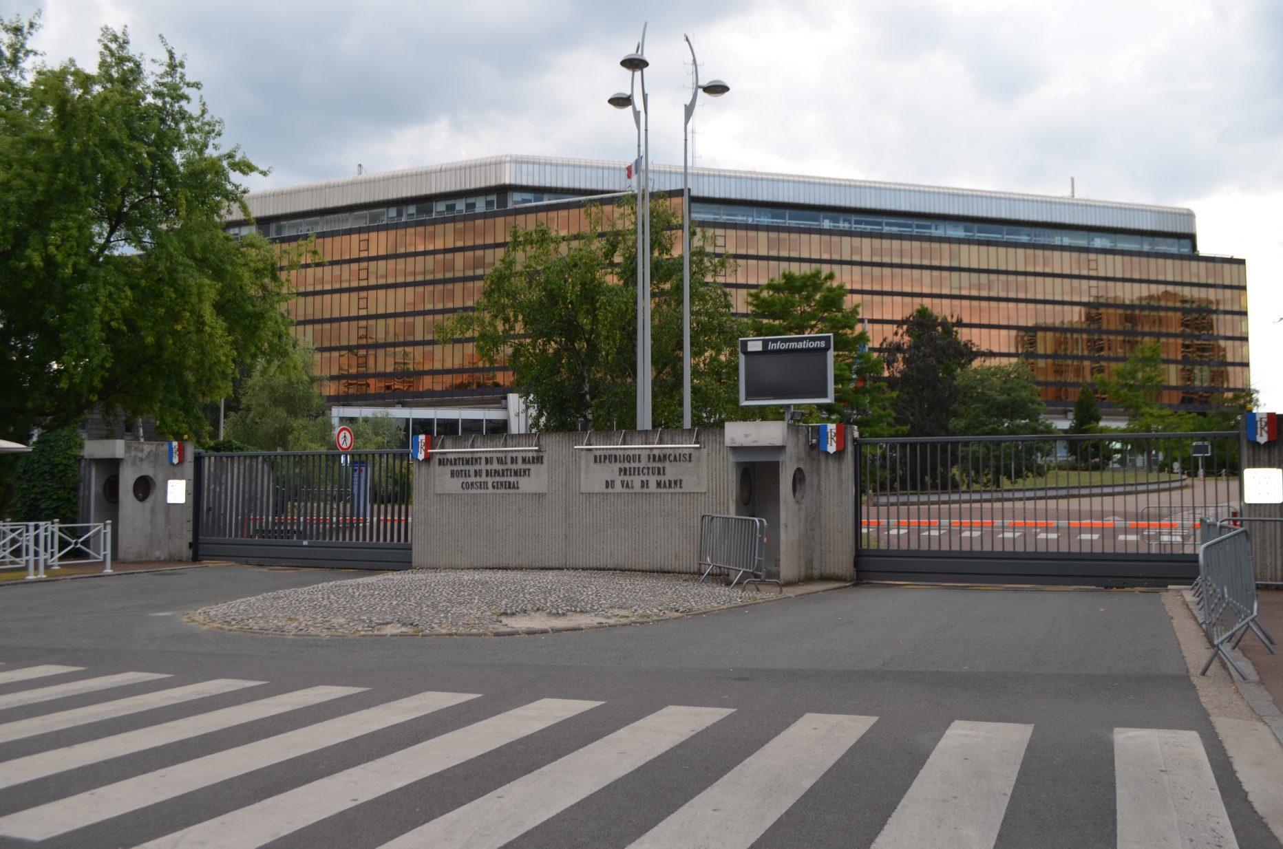Préfecture du Val de Marne 94