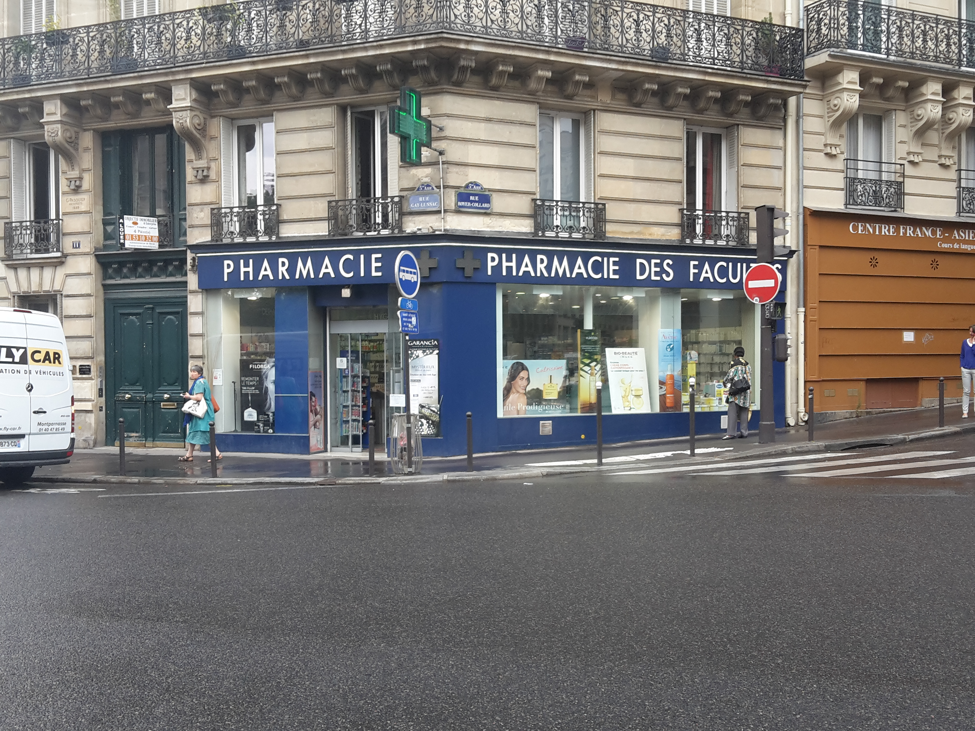 pharmacie des facult s paris en m tro. Black Bedroom Furniture Sets. Home Design Ideas