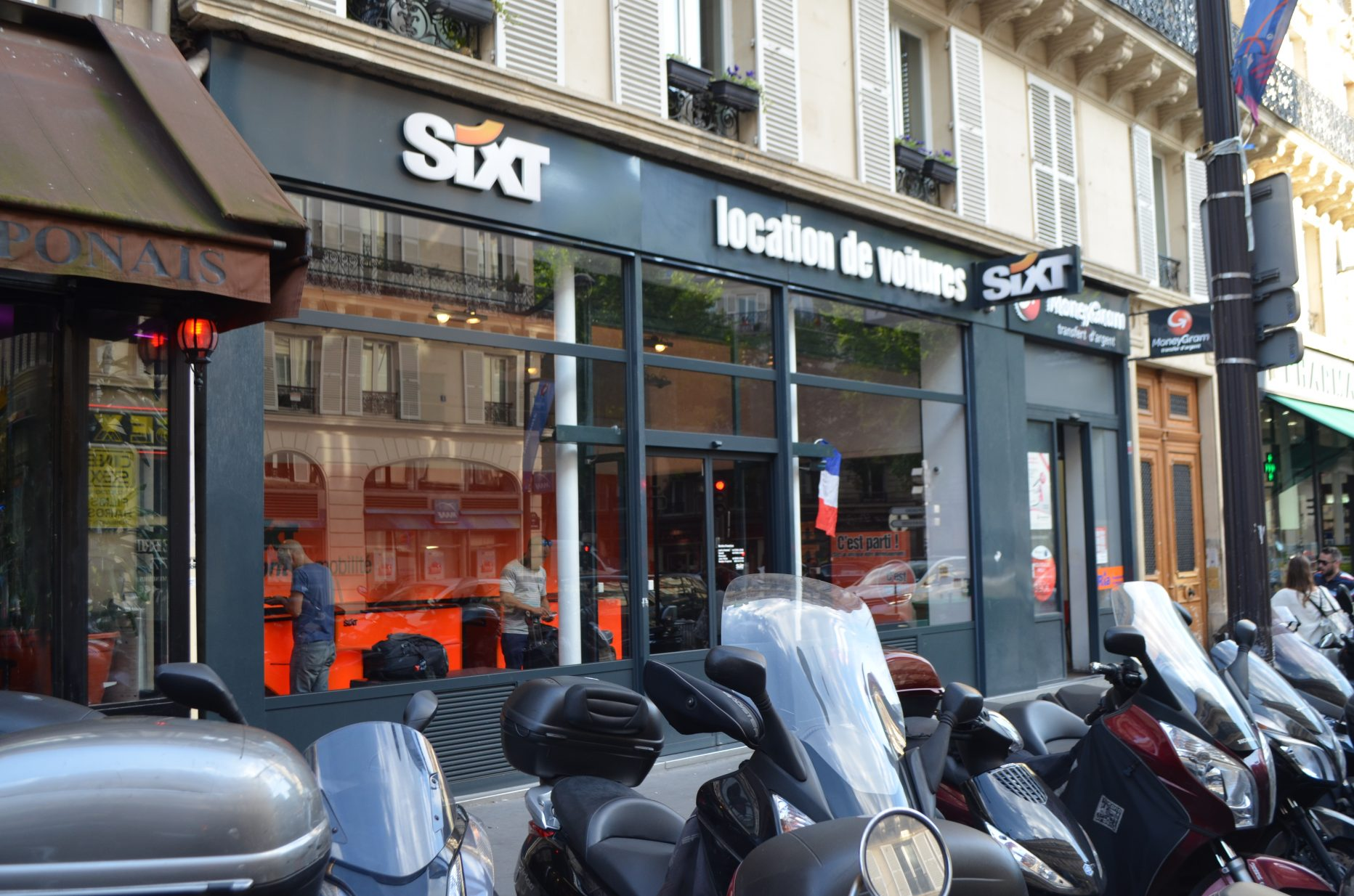 location voiture sixt strasbourg gare. Black Bedroom Furniture Sets. Home Design Ideas
