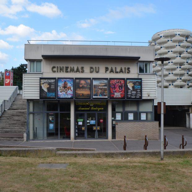 Cinemas Du Palais