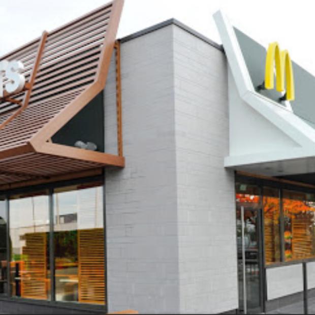 McDonald's Creteil centre