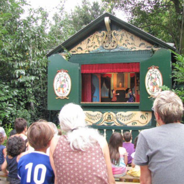 Théâtre Guignol Anatole