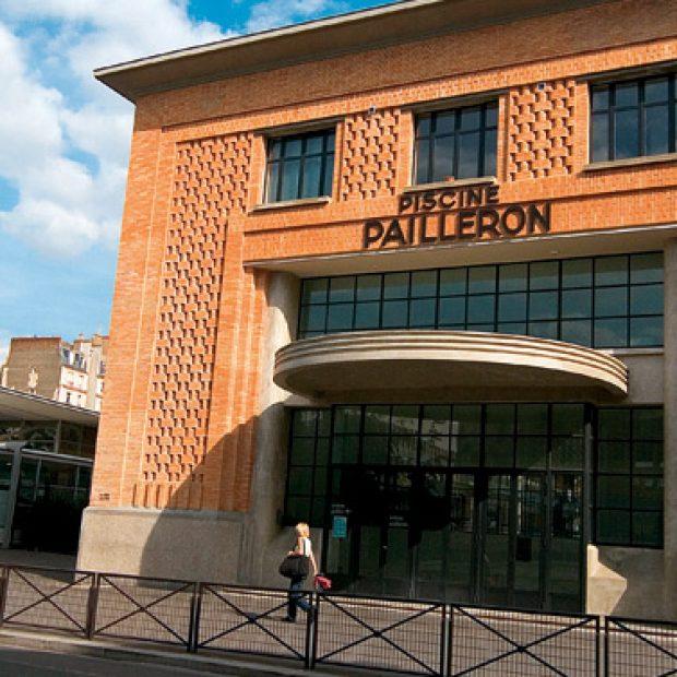 Espace Sportif Pailleron
