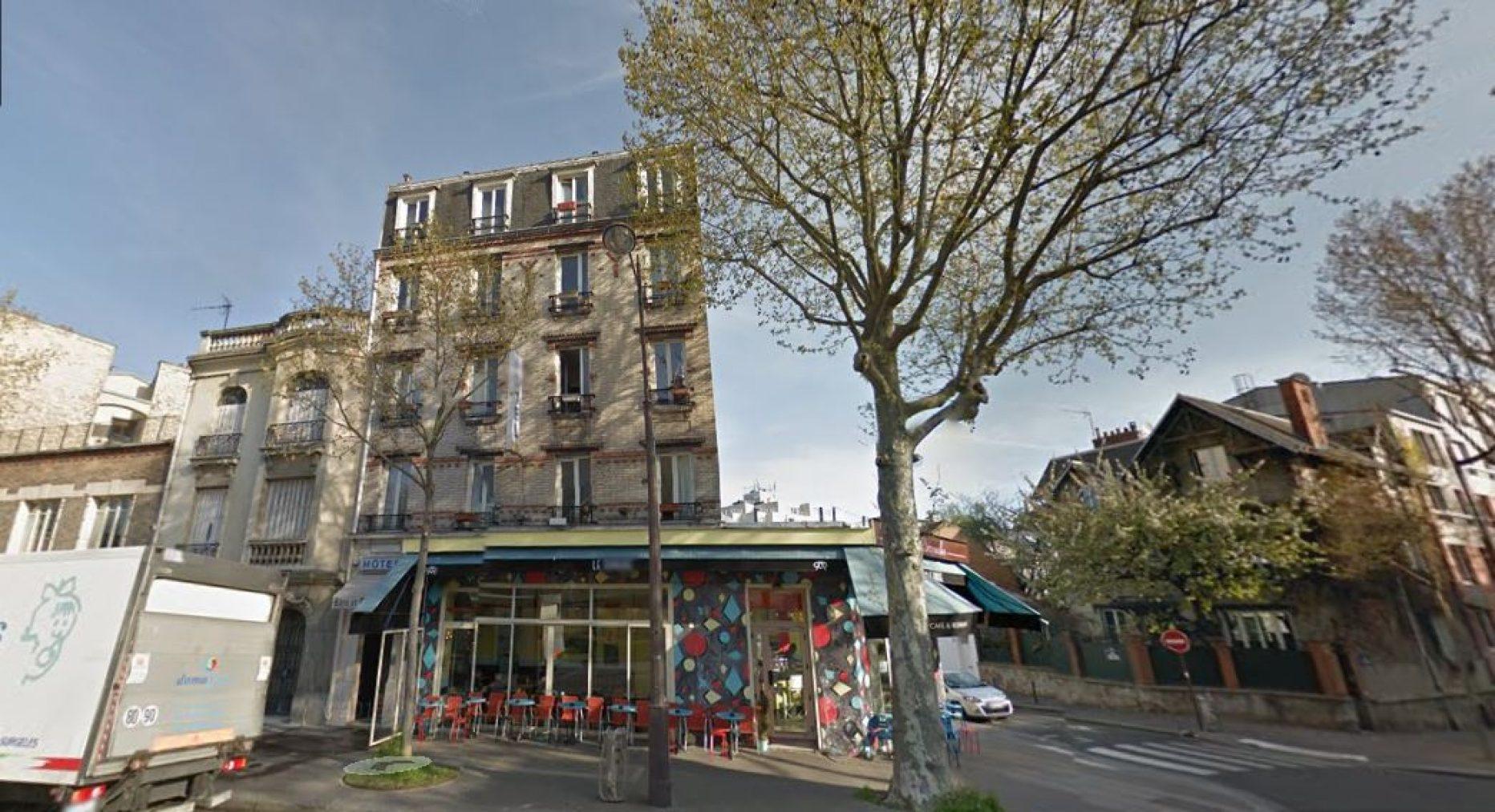 Hôtel Rhin et Danube à Paris en métro