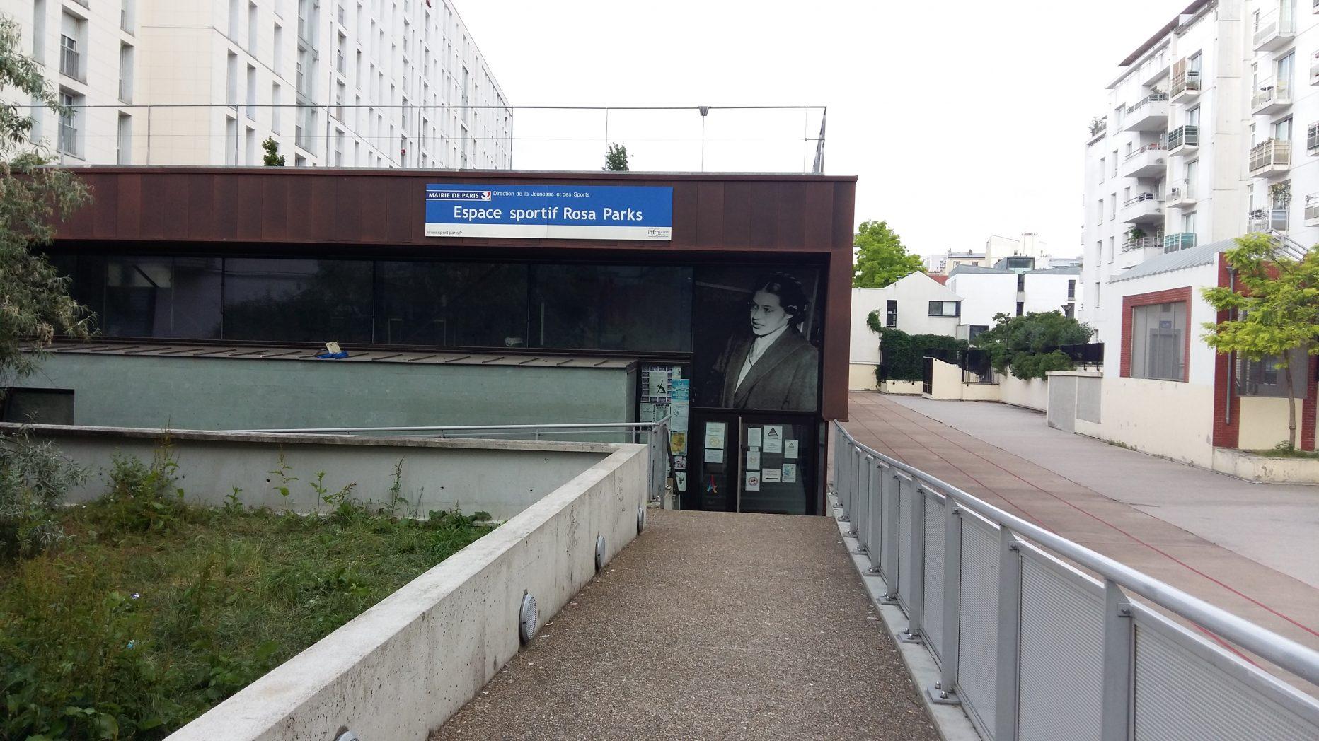 Centre Sportif Rosa Parks