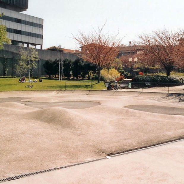 Square Henri-Huchard