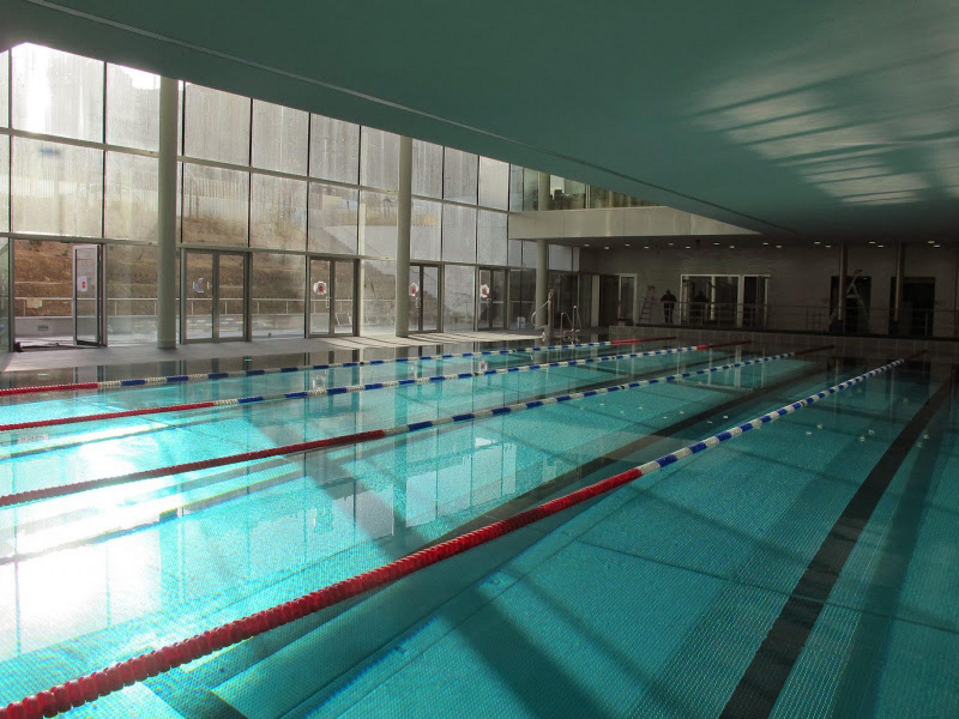 centre sportif piscine jacqueline auriol ex beaujon
