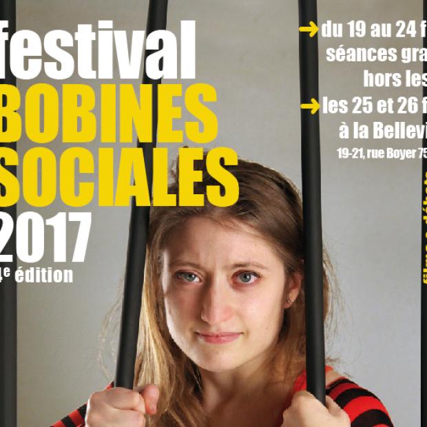 Festival Bobines sociales