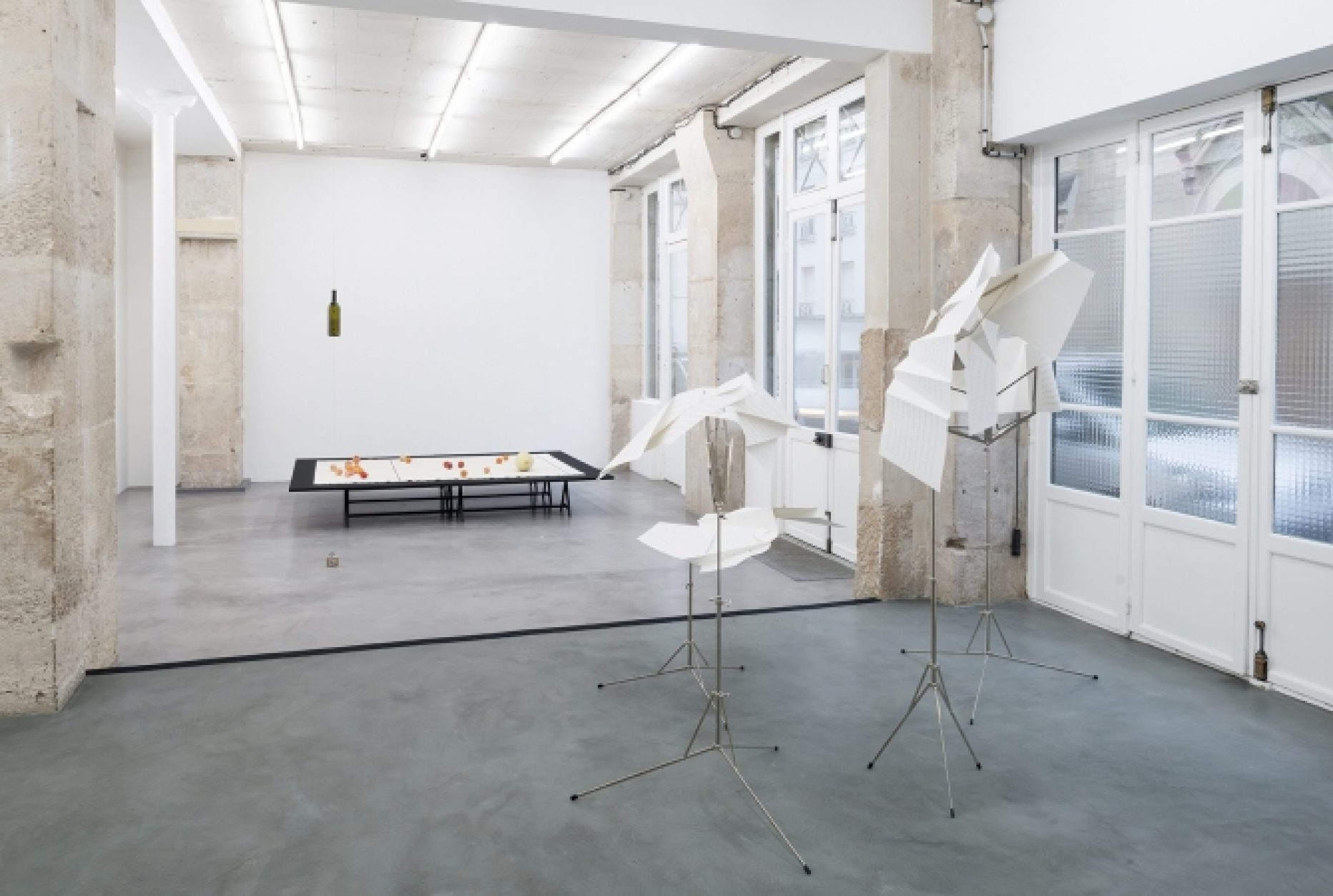 Galerie Jocelyne Wolff