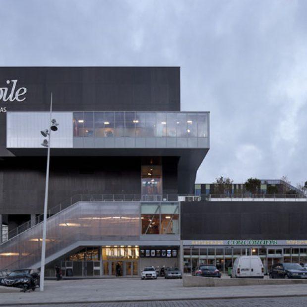 Cinéma Etoile Lilas