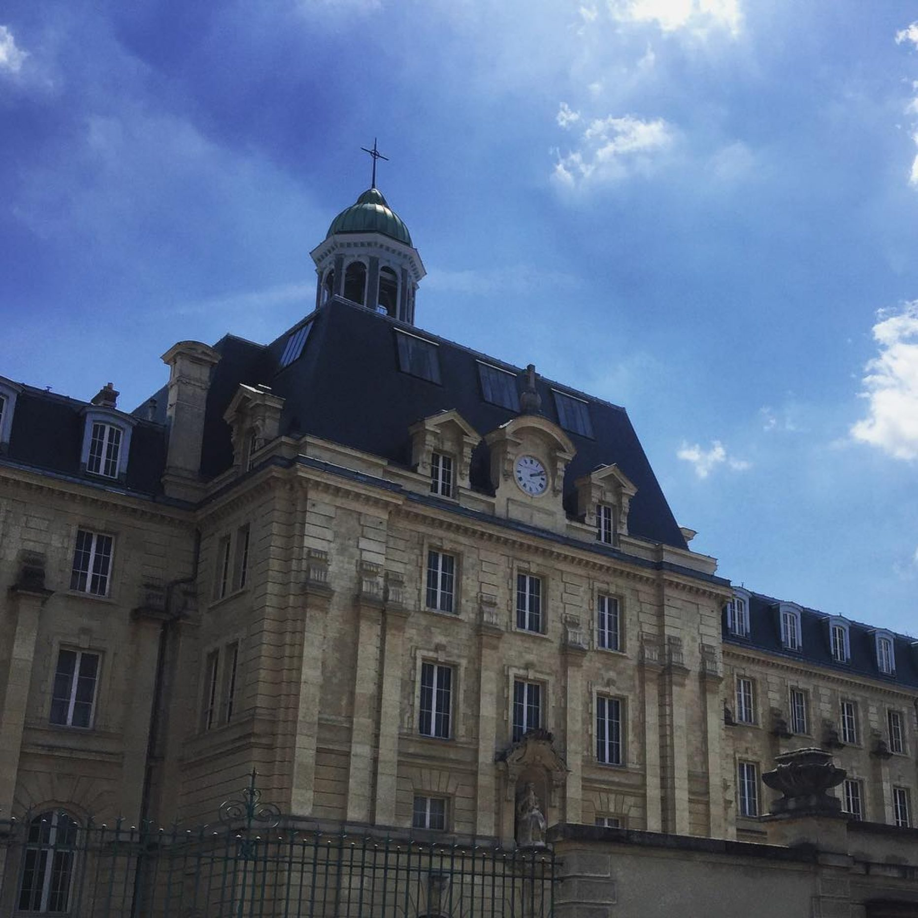 Hôtel de Ville / Mairie d'Issy-les-Moulineaux